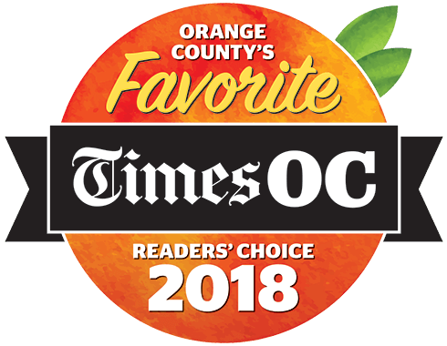 OC Favorite Readers Choice